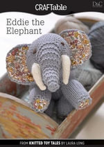 Eddie the Elephant - Editors Of David &. Charles