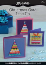 Christmas Card Line Up - Editors Of David &. Charles