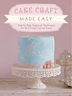 Easy Buttercream Cake Designs : Learn How to Pipe Ruffles and Other Patterns with Buttercream Icing - Fiona Pearce