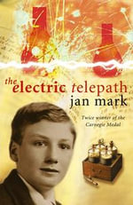 The Electric Telepath - Jan Mark