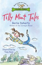 Tilly Mint Tales - Berlie Doherty