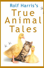 True Animal Tales - Rolf Harris