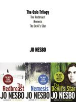 The Oslo Trilogy : The Redbreast, Nemesis and The Devil's Star - Jo Nesbo