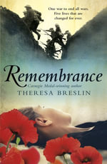Remembrance - Theresa Breslin