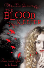 Blood Keeper - Tessa Gratton