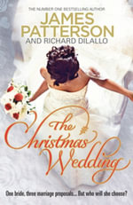 The Christmas Wedding - James Patterson