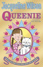 Queenie - Jacqueline Wilson