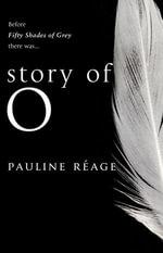 Story Of O - Pauline Réage