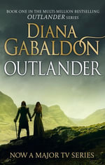 Cross Stitch : (Outlander 1) - Diana Gabaldon
