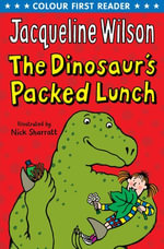 The Dinosaur's Packed Lunch - Jacqueline Wilson