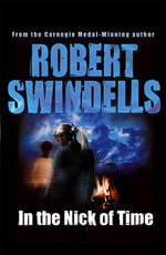 In the Nick of Time - Robert Swindells