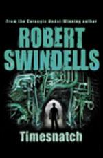 Timesnatch - Robert Swindells