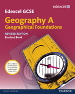 Edexcel GCSE Geography Specification A Student Book 2012 - Nigel Yates