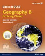 Edexcel GCSE Geography Specification B Student Book 2012 - Nigel Yates