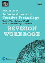 Btec First in I&CT : Revision Workbook