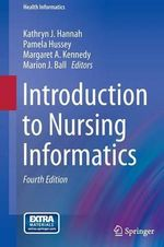 Introduction to Nursing Informatics 2015