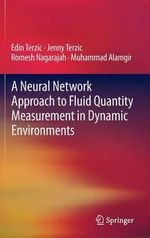 A Neural Network Approach to Fluid Quantity Measurement in Dynamic Environments - Edin Terzic