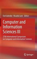 Computer and Information Sciences: III : 27th International Symposium on Computer and Information Sciences