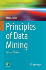 Principles of Data Mining 2013 - Max Bramer