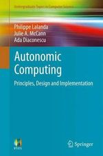 Autonomic Computing - Philippe Lalanda