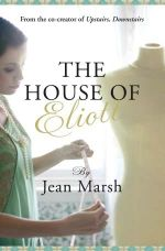 The House of Eliott - Jean Marsh