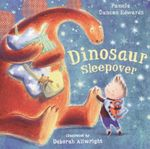 Dinosaur Sleepover - Pamela Duncan Edwards