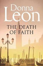 The Death of Faith - Donna Leon