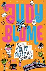 Starring Sally J. Freedman as Herself - Judy Blume