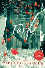 Torn : Trylle Trilogy : Book 2 - Amanda Hocking
