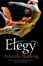 Elegy : The Watersong Series : Book 4 - Amanda Hocking