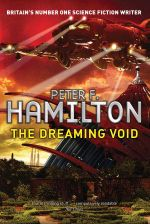 The Dreaming Void : The Void Trilogy : Book 1 - Peter F. Hamilton