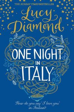 One Night in Italy - Lucy Diamond