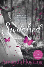 Switched : Book One in the Trylle Trilogy - Amanda Hocking