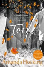 Torn : Book Two in the Trylle Trilogy - Amanda Hocking