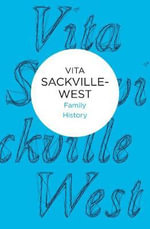 Family History - Vita Sackville-West