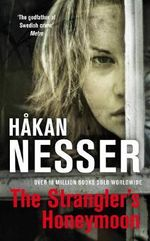 The Strangler's Honeymoon : Van Veeteren Mysteries Book 9 - Hakan Nesser