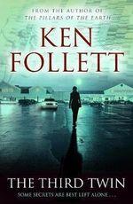 The Third Twin - Ken Follett