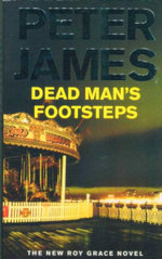 Dead Man's Footsteps : A Roy Grace Novel - Peter James