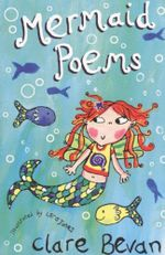 Mermaid Poems - Clare Bevan