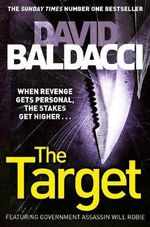 The Target : Will Robie Series - David Baldacci