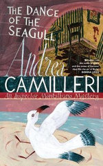 The Dance of the Seagull - Andrea Camilleri