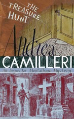 The Treasure Hunt : The Inspector Montalbano Mysteries : Book 16 - Andrea Camilleri