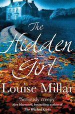 The Hidden Girl - Louise Millar