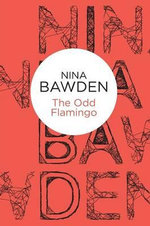 The Odd Flamingo - Nina Bawden