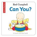 Can You? : Early Starters : Book 1 - Rod Campbell