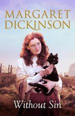 Without Sin - Margaret Dickinson