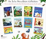 The Julia Donaldson Collection  : 10 Books Set  - Julia Donaldson