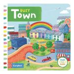 Busy Town : Busy Books - Rebecca Finn
