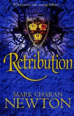 Retribution - Andy Griffiths