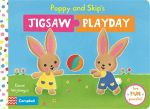 Puzzle Bunnies : Jigsaw Playday - David Wojtowycz